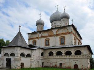 Veliky Novgorod - Atrakcije3