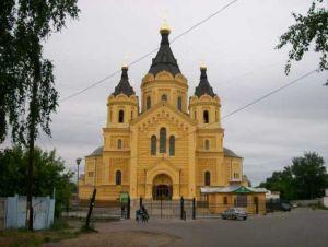 Veliky Novgorod - Atrakcije7