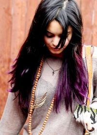 Podświetlanie włosów weneckich 5