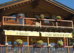 Le Sonalon Restaurant