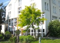 Le Belvedere Hotel Vianden