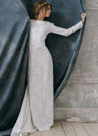 Сватбени рокли на Виктория Спирина 10