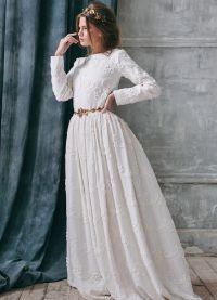 Сватбени рокли на Виктория Спирина 12