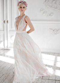 Сватбени рокли на Виктория Спирина 1