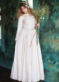 Сватбени рокли на Виктория Спирина 2