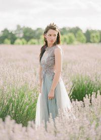 Сватбени рокли на Виктория Спирина 3