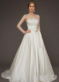 Сватбени рокли на Виктория Спирина 4