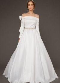 Сватбени рокли на Виктория Спирина 6
