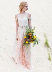 Сватбени рокли на Виктория Спирина 7