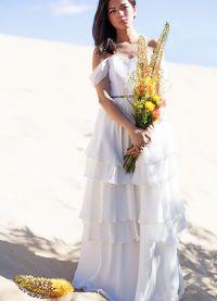 Сватбени рокли на Виктория Спирина 8