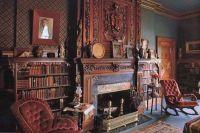 Unutrašnjost viktorijanskog stila 3
