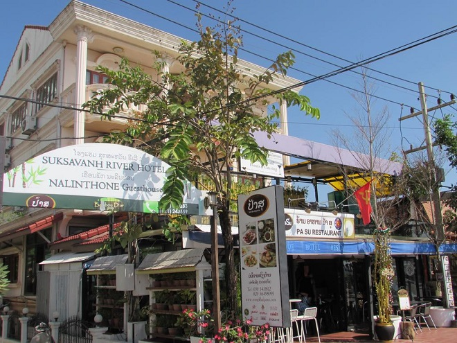 Nalinthone Hotel