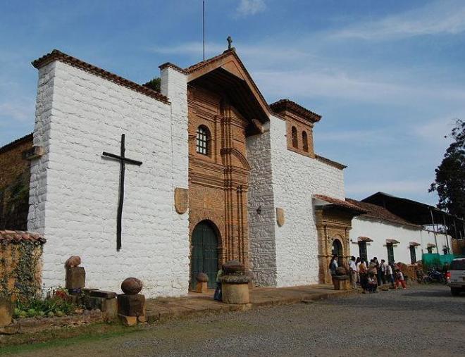 Монастырь Санта-Эксе-Омо