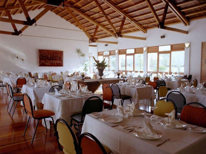 Рестораны Вилья де Лейва