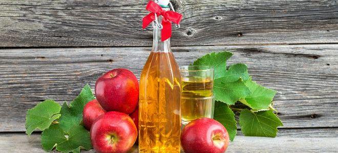 jak schudnąć z ocet jabłkowy