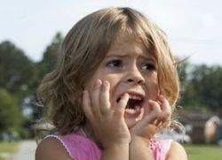 Zneužívání dětí