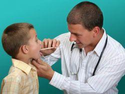 virusni tonzilitis u liječenju djece