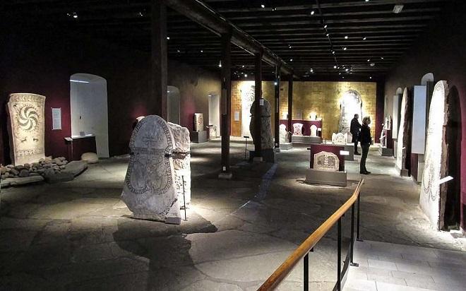 Музей древностей Готланда