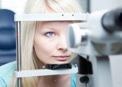 metody diagnozy ostrości wzroku