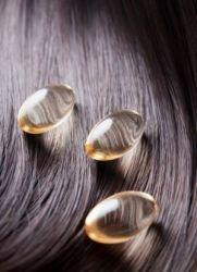 Аптечные витамины против выпадения волос