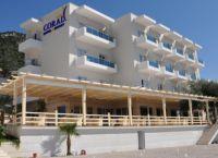 Отель Coral Hotel & Resort