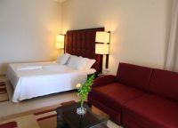 Отель Coral Hotel & Resort Номер