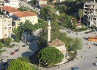 Мечеть Муради