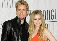 Avril Lavigne predstavlja sa suprugom Chadom Krugerom