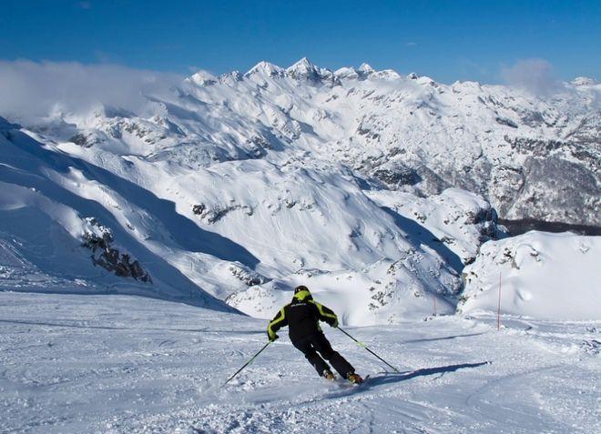 Вогель по достоинству оценят любители покататься на лыжах