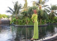 Voloshkova photosession na Malediwach 2013 3