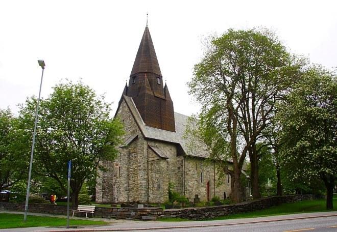 Восская церковь