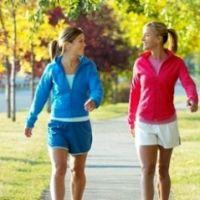 konzumiranje kalorija tijekom hodanja