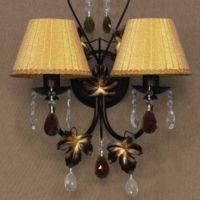 żyrandole lampy podłogowe bra3