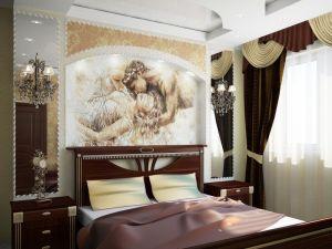 4. Malowanie ścian w sypialni