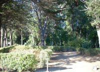 Парк Педро-дель-Рио Zañartu