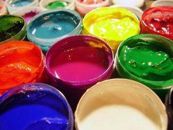 stropne boje na bazi vode