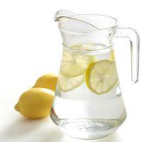 odmrznuta voda za gubitak težine