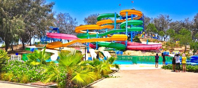 Dreamland Aqua-Park