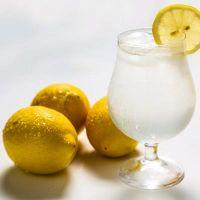 kaj je koristna voda z limono