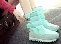 водоустойчиви обувки3