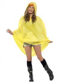 Влагоустойчив дъждобран 5