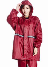 vodoodporna obleka 7