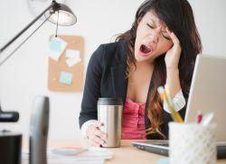 zły stan zdrowia osłabienie senność stopa watolina