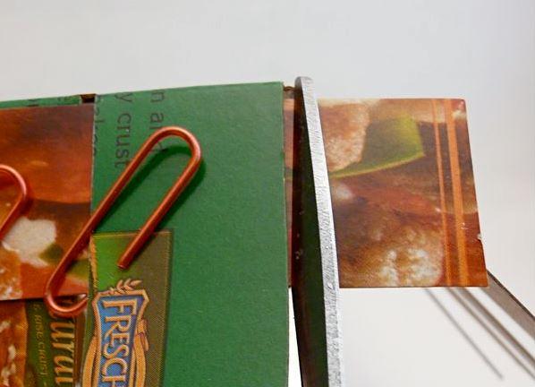 Tkanje papirja 10