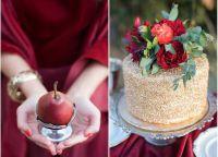 Сватба 2015 Марсала Цвят3