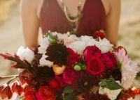 Сватба 2015 Марсала Цвят5