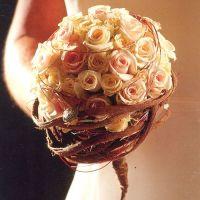 Ślubny bukiet ślubny 5