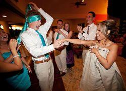 zabawne konkursy ślubne dla gości