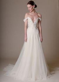 moda ślubna 2016 sukienki 19