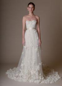 moda ślubna 2016 sukienki 20